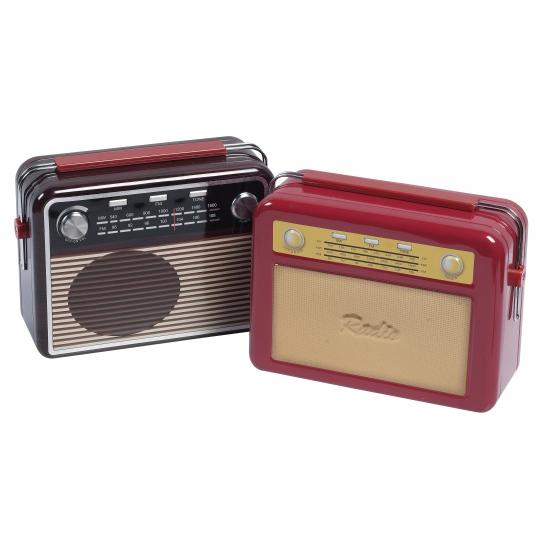 Snoeptrommel radio