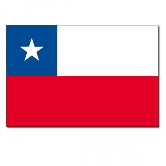 Vlaggen Chili