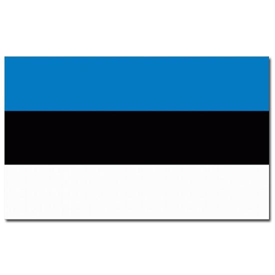 Vlaggen Estland