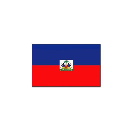Vlaggen Haiti