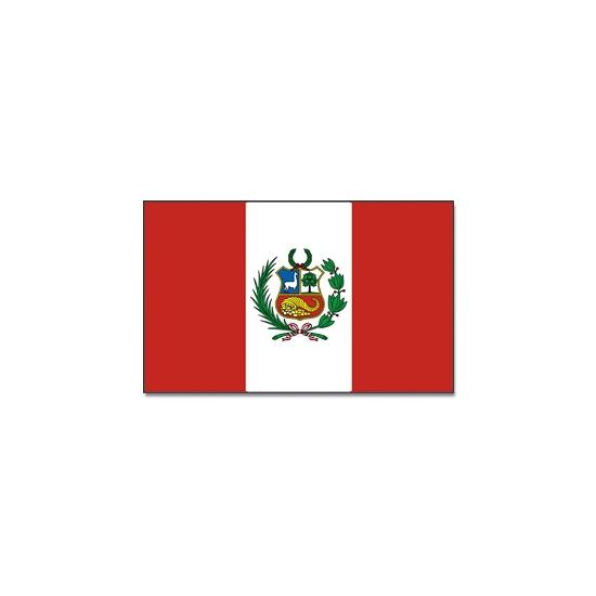 Vlaggen Peru
