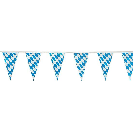 Thema feestartikelen Geen Beieren vlaggenlijn Oktoberfest 10 m