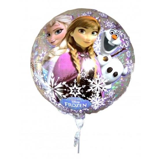 Disney Folie ballon Frozen 54 cm Feestartikelen diversen
