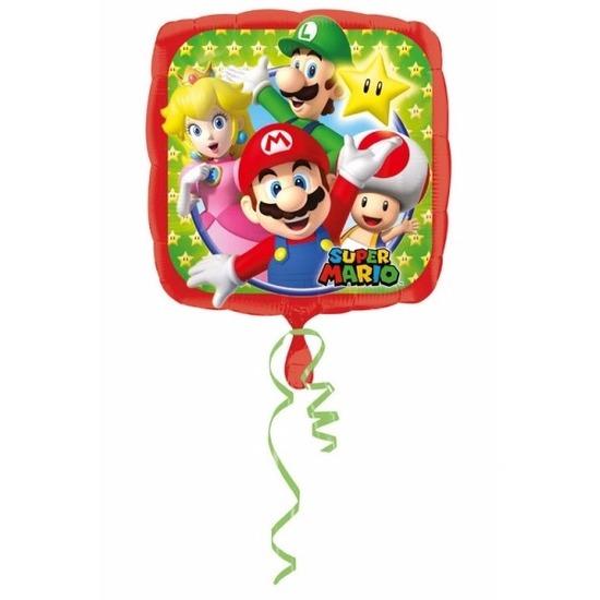 Super Mario Feestartikelen diversen goedkoop online kopen