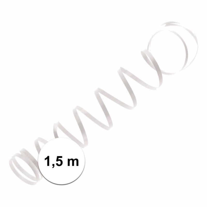 Wit ballon lint 1,5 meter Shoppartners laagste prijs