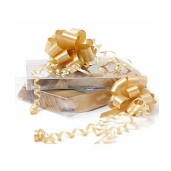 Strik goud 19 mm Cadeau